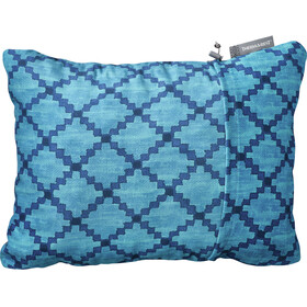Therm-a-Rest Compressible Pillow L Blue Htr